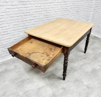 Pine Kitchen Table, Seats 4 (2 of 7)