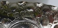 Antique Silver Shell Dish - Sheffield 1901 (5 of 6)