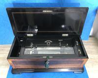 Victorian Rosewood Music Box (12 of 14)