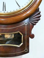 Exquisite 1837 English Fusee Drop Dial Timepiece by William Windle (4 of 11)