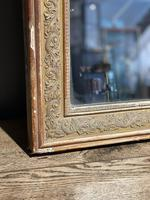Antique Gilt Mirror (5 of 6)