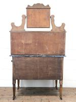 Antique Washstand with Marble Top (8 of 10)