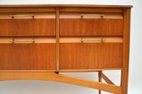1950's Vintage Satinwood Sideboard (9 of 11)