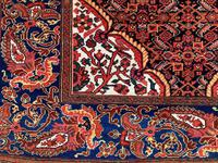 Antique Malayer Rug (3 of 11)