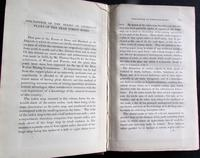 1841 1st Edition - The Award of The Forest of Dean Mining Commissioners by T Sopwith (3 of 5)