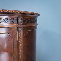 Neoclassical Style Sideboard (7 of 12)