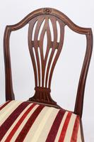 Pair of 19th Century Mahogany Side Chairs (8 of 13)