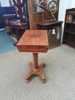 Small Card Table (2 of 8)