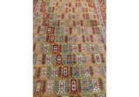 Antique Caucasian Carpet (3 of 4)