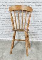 Set of 6 Windsor Stickback Kitchen Chairs (2 of 5)