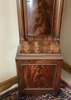 Clock Scottish Longcase (7 of 9)