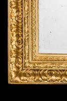 Fine Italian 19th Century Giltwood Mirror (2 of 2)