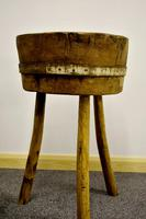 French Butchers Chopping Block (8 of 12)