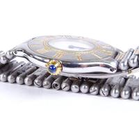Ladies Stainless Steel Must De Cartier Quartz Wristwatch (4 of 5)