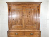 19th Century Antique Pine Housekeepers Cupboard (M-879) (8 of 13)