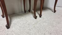 Pair of French Mahogany Bedside Chests / Cabinets (6 of 9)