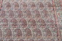 Antique Lavar Kirman Carpet 480x300cm (5 of 13)