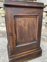 Georgian Collectors Tabletop Specimen Cabinet (13 of 26)