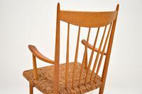 1950's  Danish Vintage Rocking Chair (2 of 9)