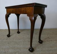 Neat English 18thc Turn Over Top Table (12 of 12)
