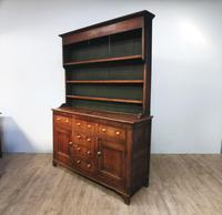 George III Period Welsh Dresser