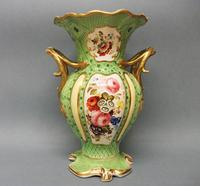 Henry & Richard Daniel Twin-Handled Vase, c.1825-30 (2 of 12)