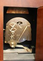 Walnut Chiming Grandmother Clock (9 of 9)