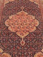 Antique Malayer Rug (4 of 10)