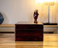 MOP Rosewood and Sewing/Jewellery Box 1840 (6 of 11)