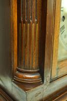 Mahogany & Bevelled Glass W&H Mantel Clock Dual Chiming Musical Bracket Clock Chiming on 9 Coiled Gongs (6 of 17)