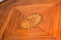 Dutch Neoclassical Satinwood Centre Table (8 of 13)