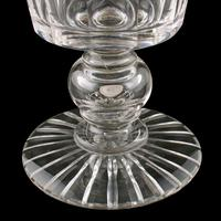 Large Victorian Coin Goblet (3 of 8)