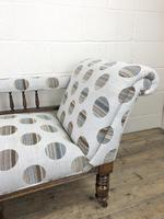 Victorian Chaise Lounge Sofa (8 of 10)