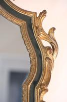 Decorative Rococo Gilt Framed Mirror (19 of 25)