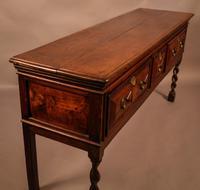 Superb 17th Century Serving Dresser (2 of 11)