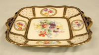 Royal Paragon Decorative Dish (7 of 9)