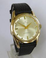 Gents 1960s Services Wrist Watch (2 of 5)