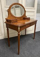Very Pretty French Dressing Table (2 of 17)