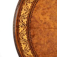 George IV Tilt-top Centre Table by George Bullock (3 of 8)