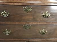 Georgian Chest on Chest with Beautiful Brass Drawer Handles (2 of 5)