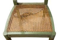 Pair of Regency Painted Side Chairs (3 of 7)