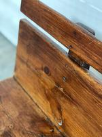 Rustic French Hall Bench (16 of 23)