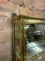 1920s French Brass Cabinet (7 of 7)
