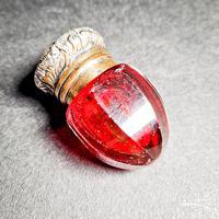 Ruby Glass Vinaigrette (3 of 5)