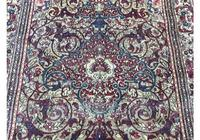 Antique Isfahan Rug (4 of 10)