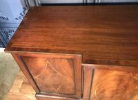 Mahogany Breakfront Sideboard (6 of 14)
