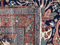 Antique Heriz Rug (7 of 11)