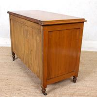 Walnut Chest of Drawers Victorian (9 of 9)