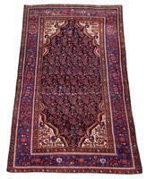Antique Ferahan Rug (2 of 13)