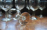 Set of 12 Wine Glasses (5 of 5)